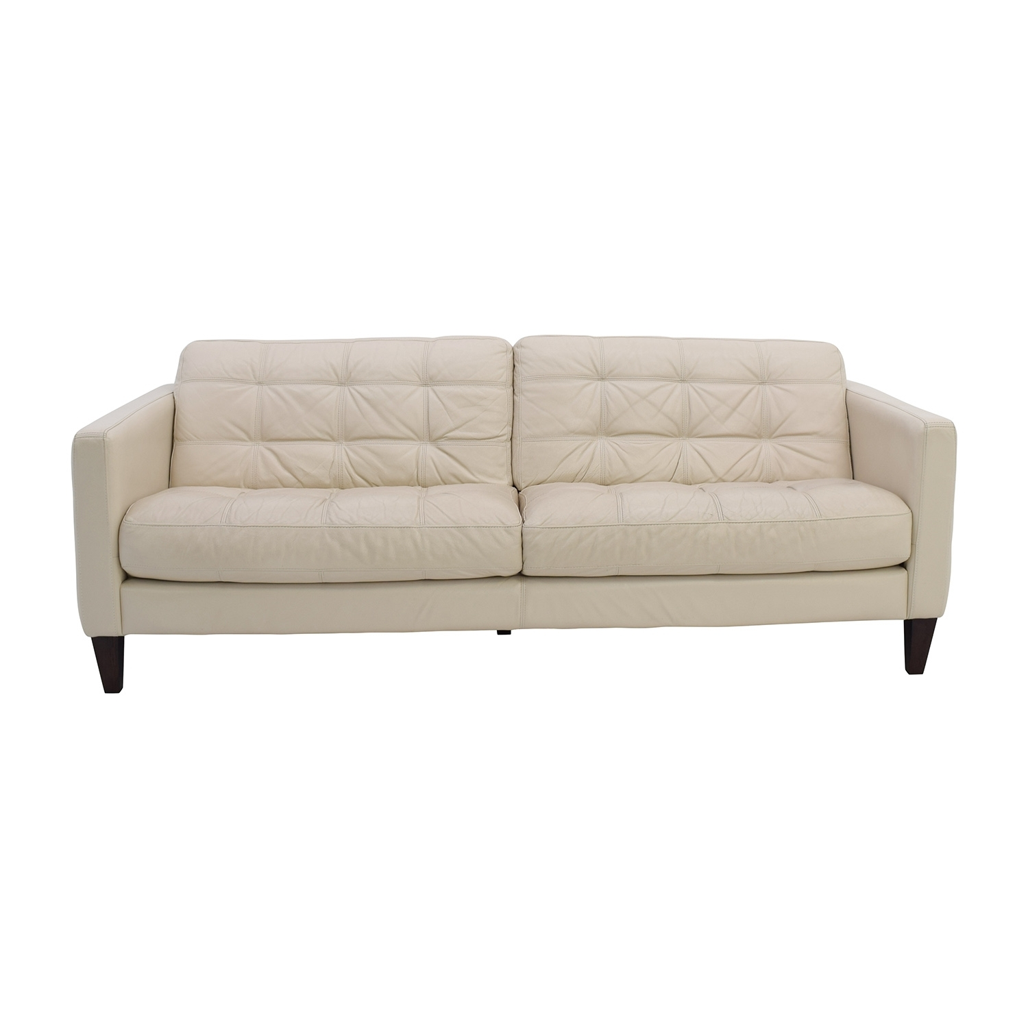 10 Photos Macys Leather Sofas