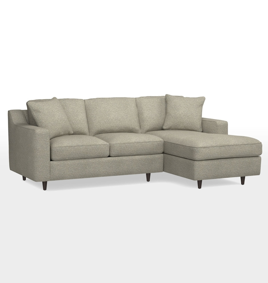 Angled Chaise Sofa - Nrhcares regarding Angled Chaise Sofas (Image 3 of 10)