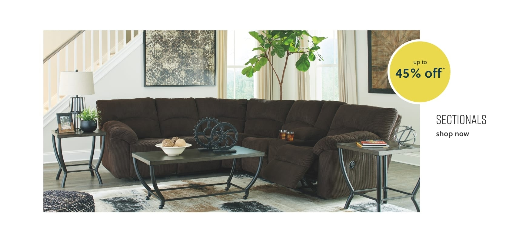 Ashley Furniture Homestore | Home Furniture & Decor inside Murfreesboro Tn Sectional Sofas (Image 3 of 10)