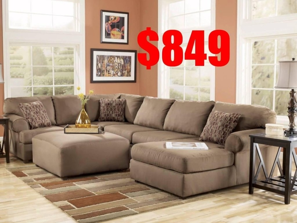 Ashley Furniture Sectional Sofas A Good Reason – Loccie Better Homes Throughout Sectional Sofas At Ashley Furniture (View 4 of 15)