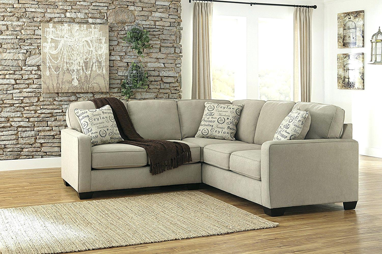 Ashley Furniture Sectionals Sectional Slipcovers Canada Sofa Table within Wilmington Nc Sectional Sofas (Image 2 of 10)