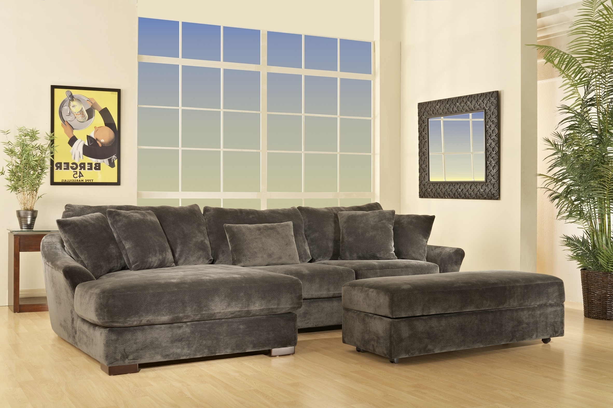 Atlanta Sofa Sectional With Left Arm Chaisefairmont Designs With Sectional Sofas At Atlanta (View 3 of 15)