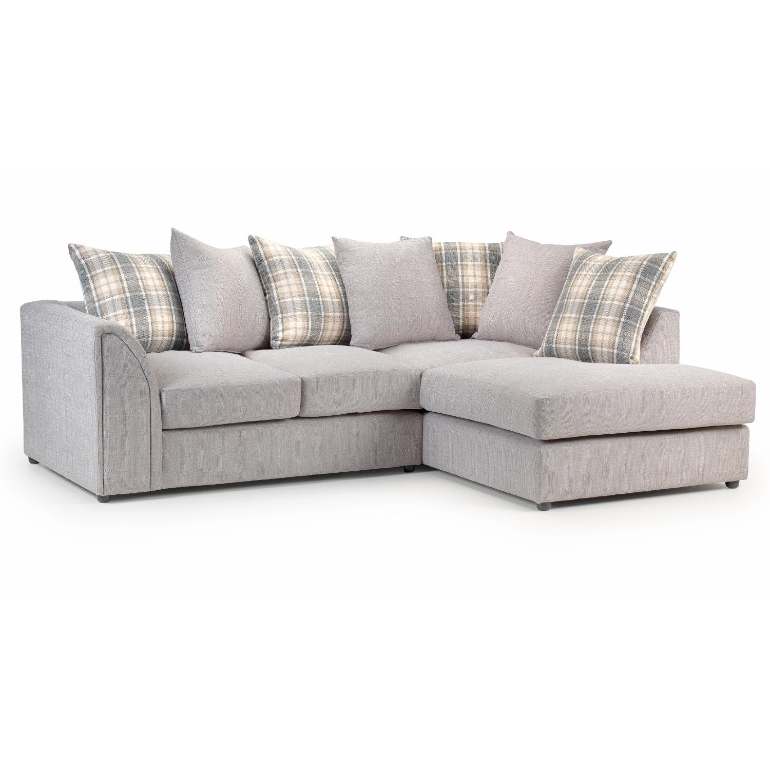 Awesome Corner Sofas , New Corner Sofas 60 About Remodel Office Sofa for Fabric Corner Sofas (Image 1 of 10)