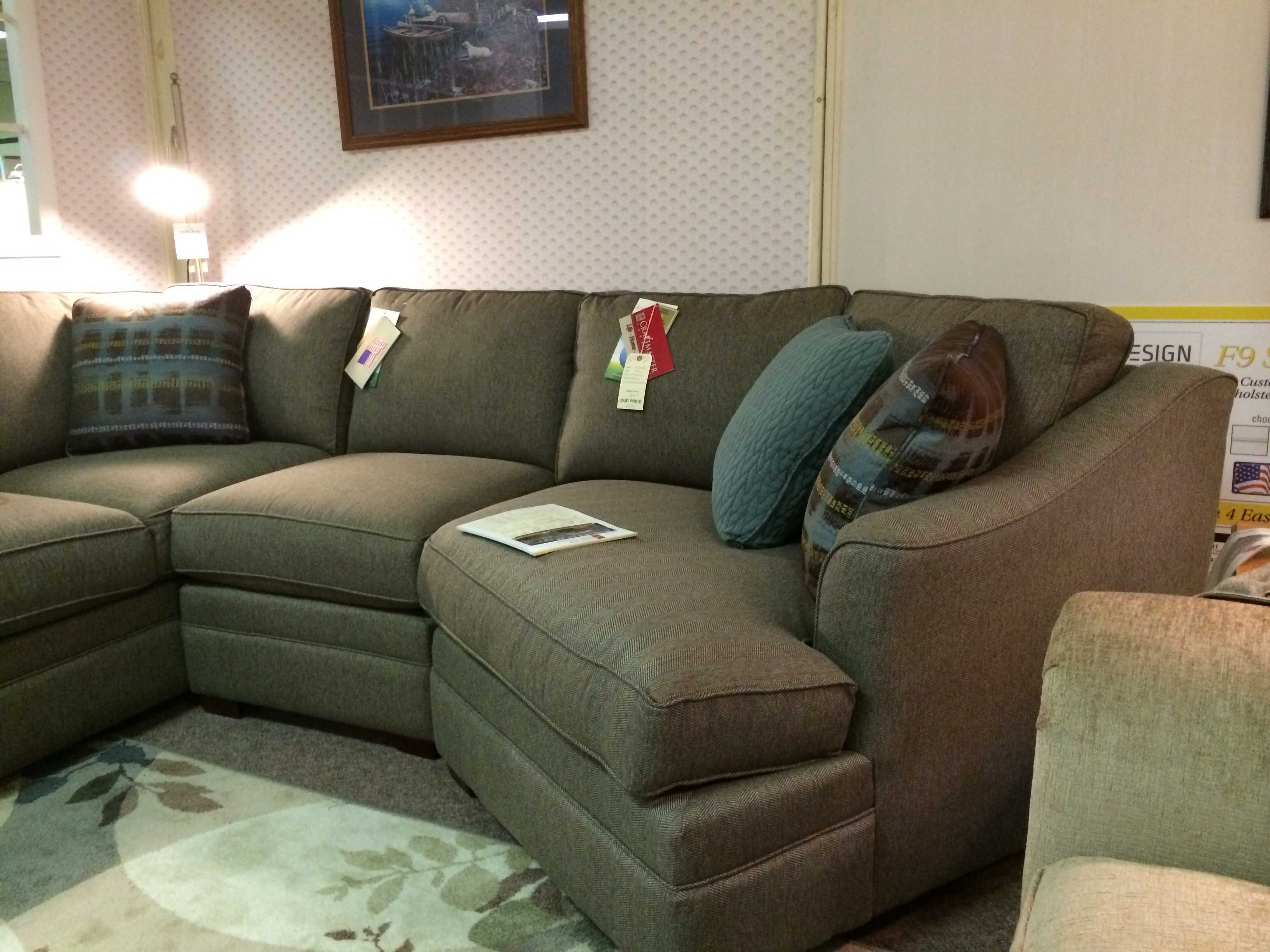 Awesome Sectional Sofa With Cuddler Chaise Also Ideas ~ Eduquin In Sectional Sofas With Cuddler Chaise (View 1 of 10)