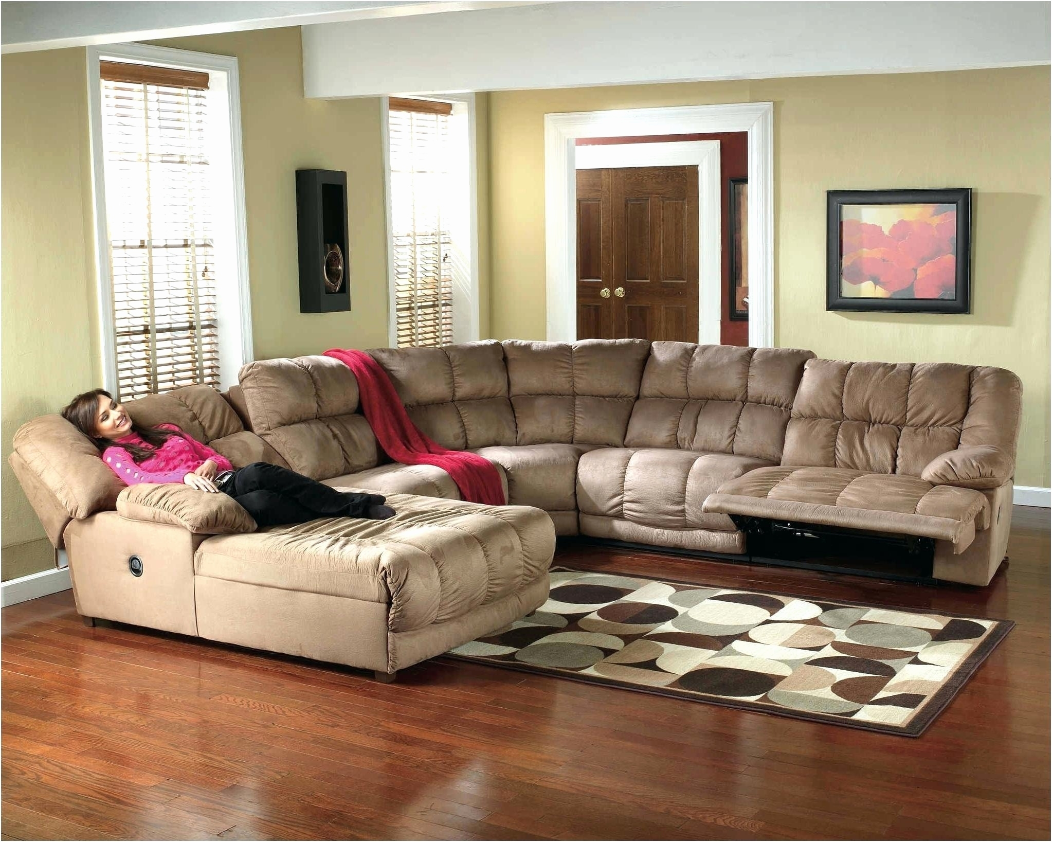 Awesome U Shaped Sofa 2018 – Couches And Sofas Ideas inside Reclining U Shaped Sectionals (Image 3 of 15)