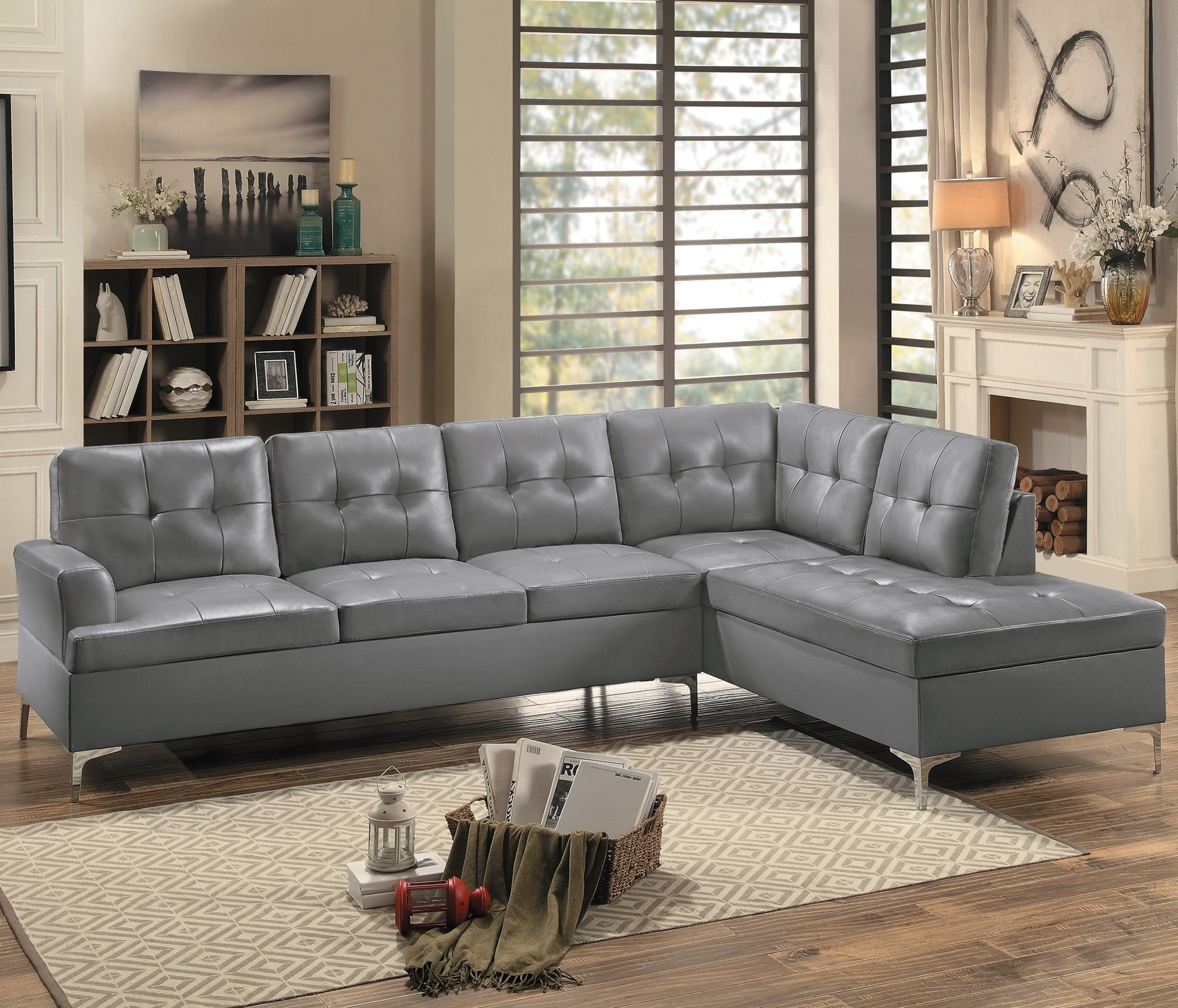 10 Best Collection Of Elk Grove Ca Sectional Sofas