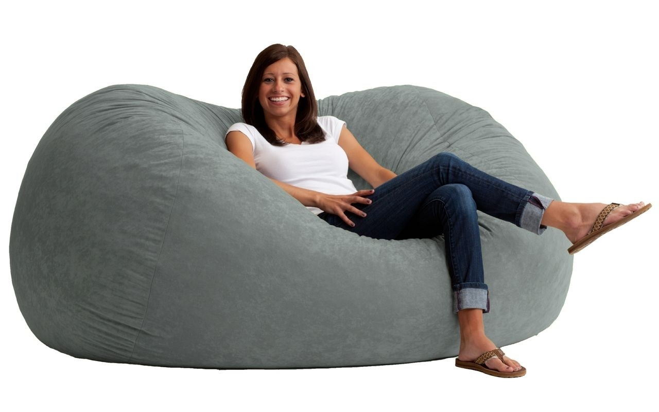 Bean Bag Sofas | Bean Bag Sofa Couches With Regard To Bean Bag Sofas (View 2 of 10)