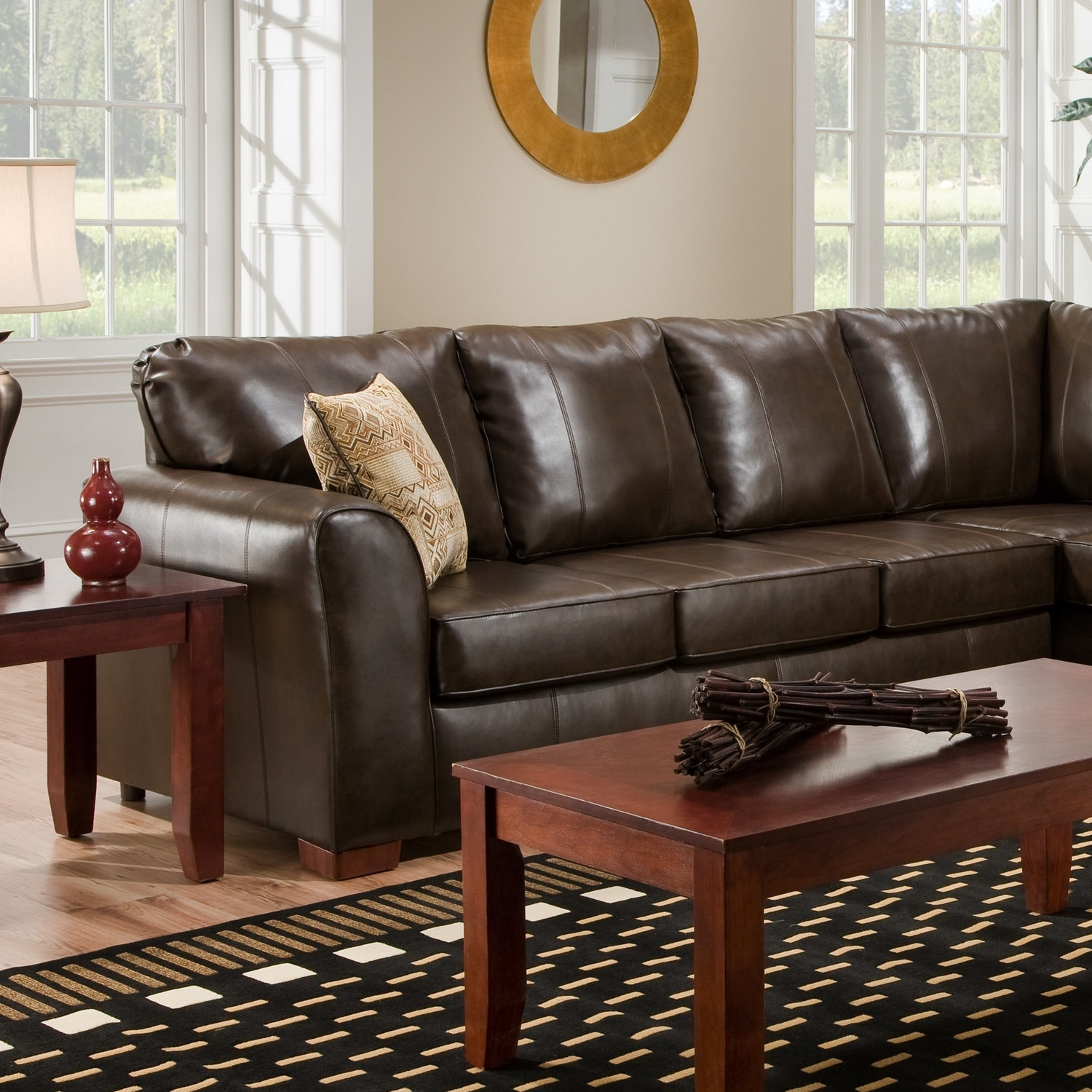 Bedroom: Houzz Living Rooms With Cheap Sectional Couches for Houzz Sectional Sofas (Image 2 of 10)