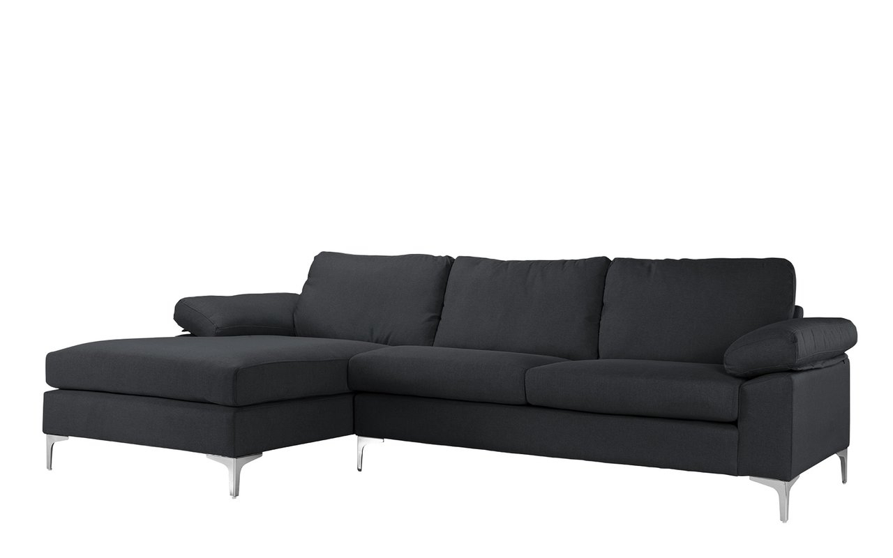 Best Chic Houzz Modern Sectional Sofas #25326 within Houzz Sectional Sofas (Image 3 of 10)