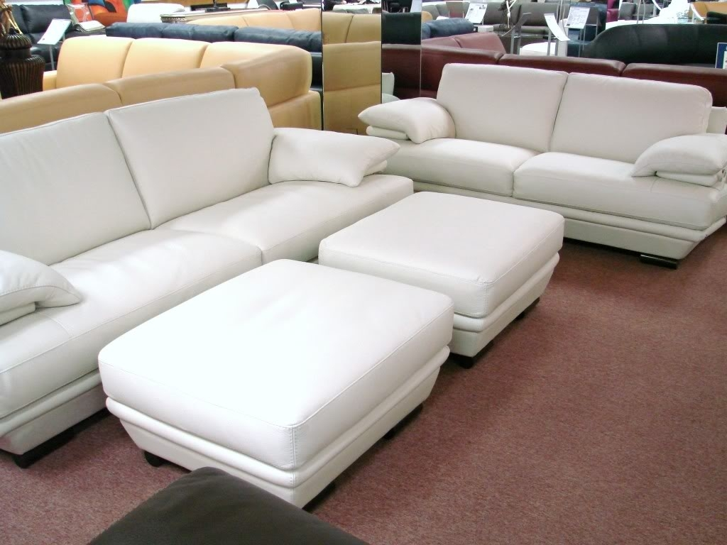 Best Off White Leather Sofa Photos - Liltigertoo - Liltigertoo for Off White Leather Sofas (Image 2 of 10)