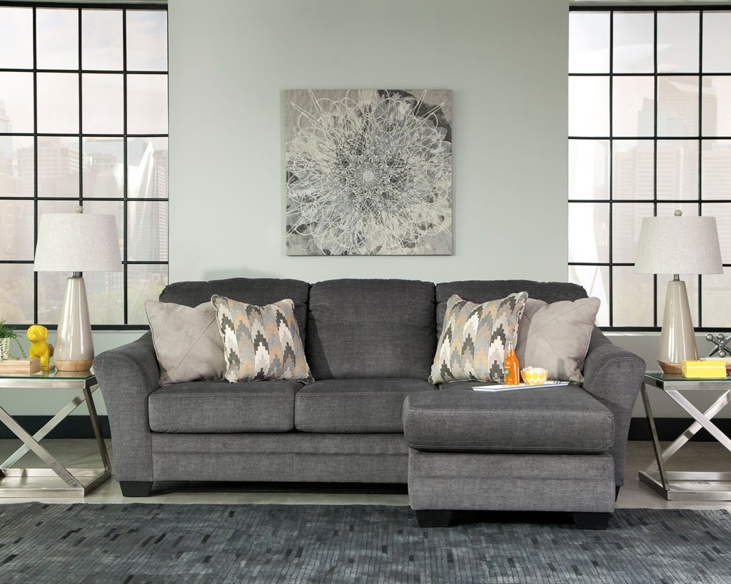 Bowie Sofa Chaise | Basements inside Murfreesboro Tn Sectional Sofas (Image 6 of 10)