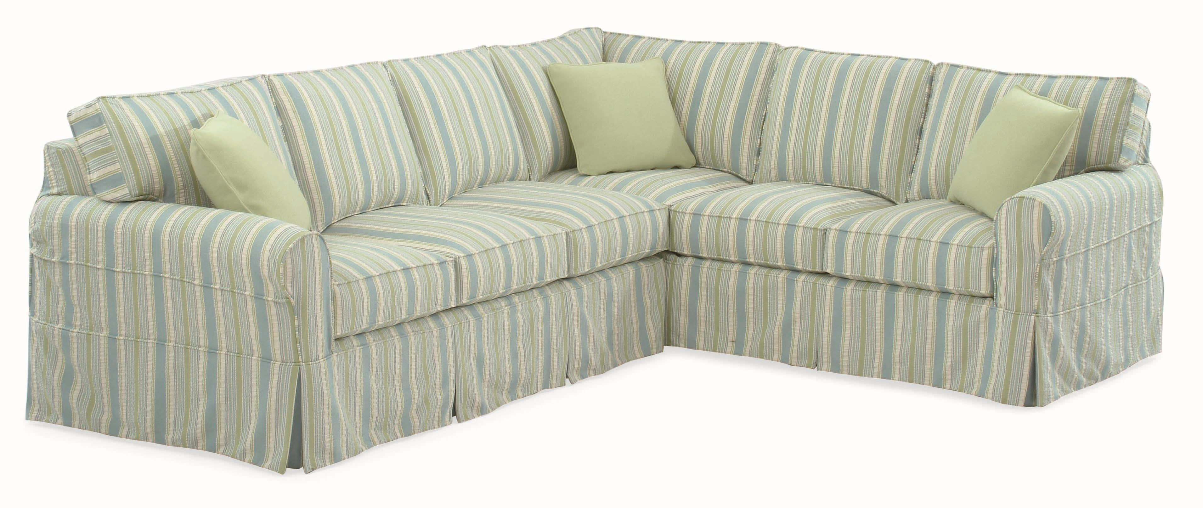 Braxton Culler 728 Casual Sectional Sofa With Rolled Arms And within Sectional Sofas In Savannah Ga (Image 3 of 10)