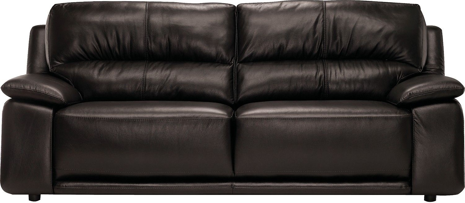 Brick Leather Sofa Reviews | Conceptstructuresllc For The Brick Leather Sofas (View 10 of 10)