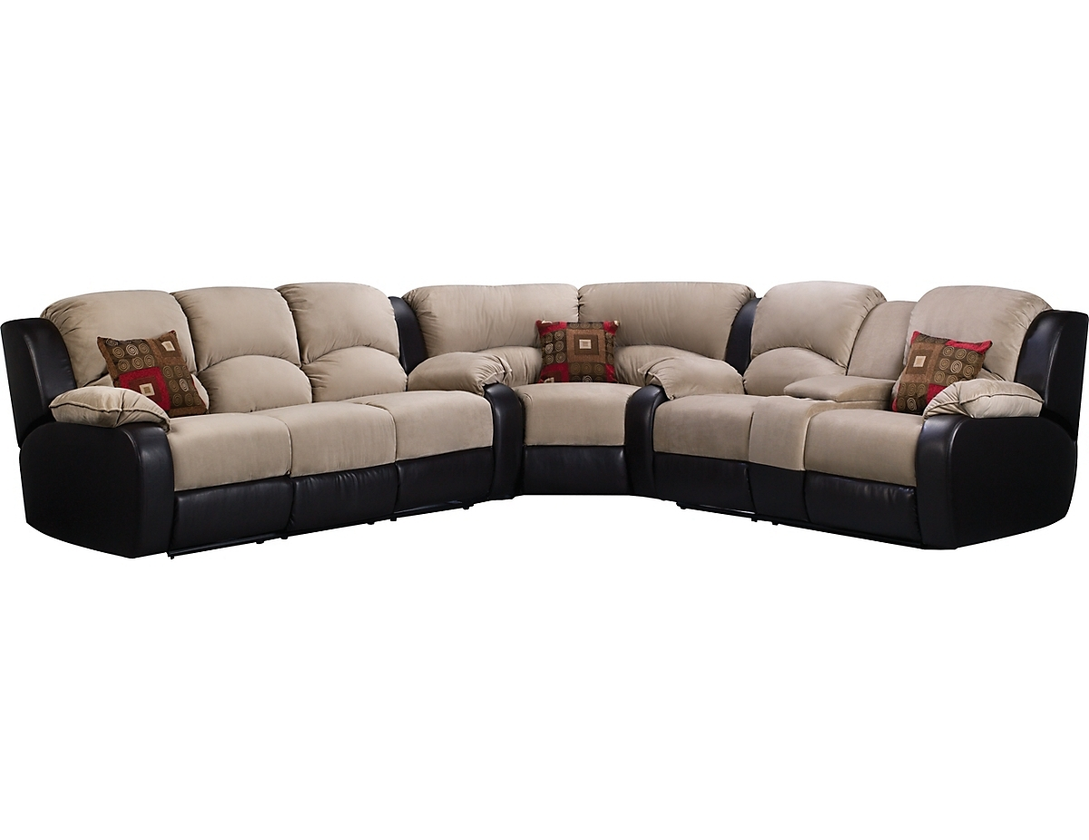 Brick Sectional Sofas | Functionalities in Sectional Sofas At Brick (Image 3 of 15)