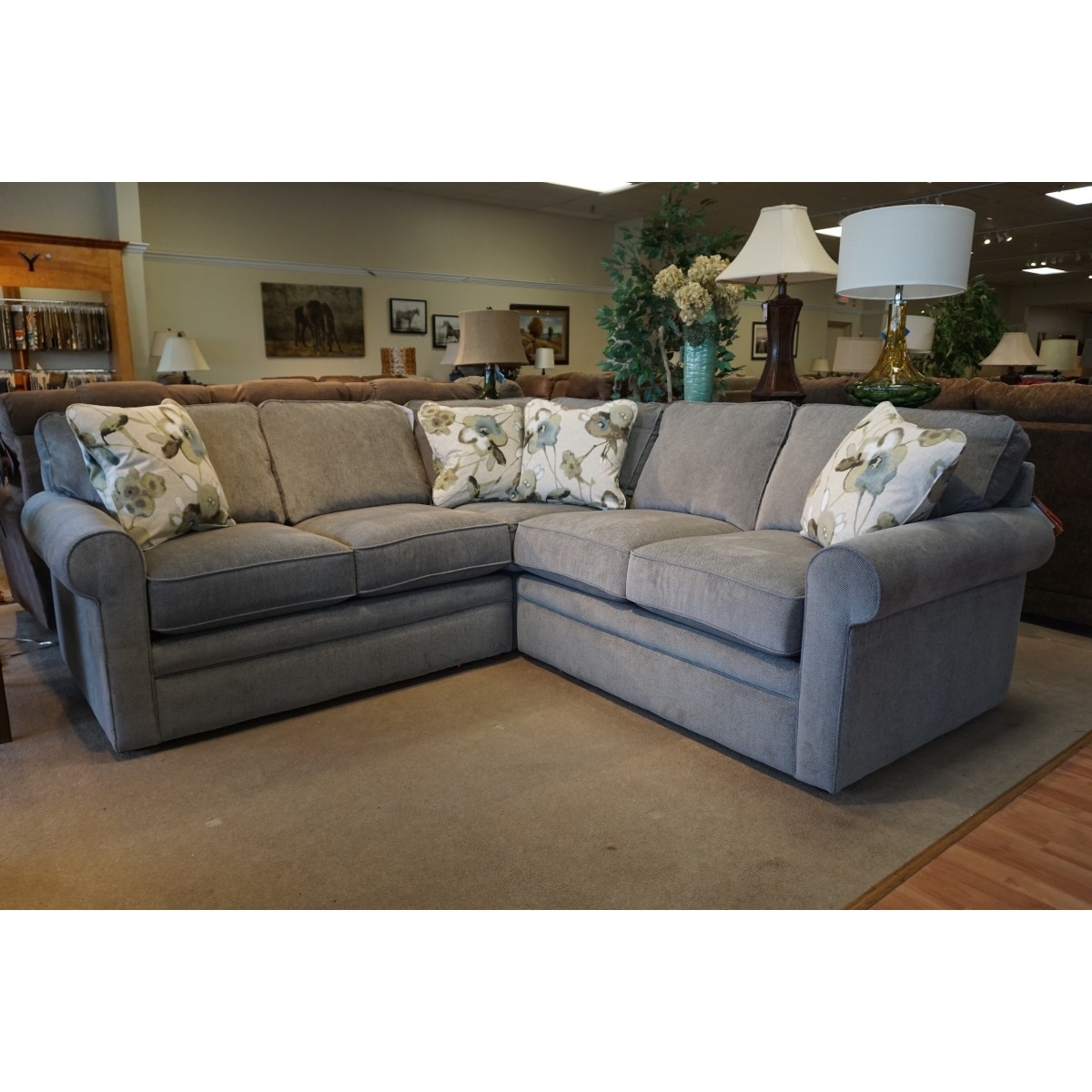 Brilliant Sectional Sofas Lazy Boy Mediasupload Com Within Sofa within Sectional Sofas at Lazy Boy (Image 5 of 15)