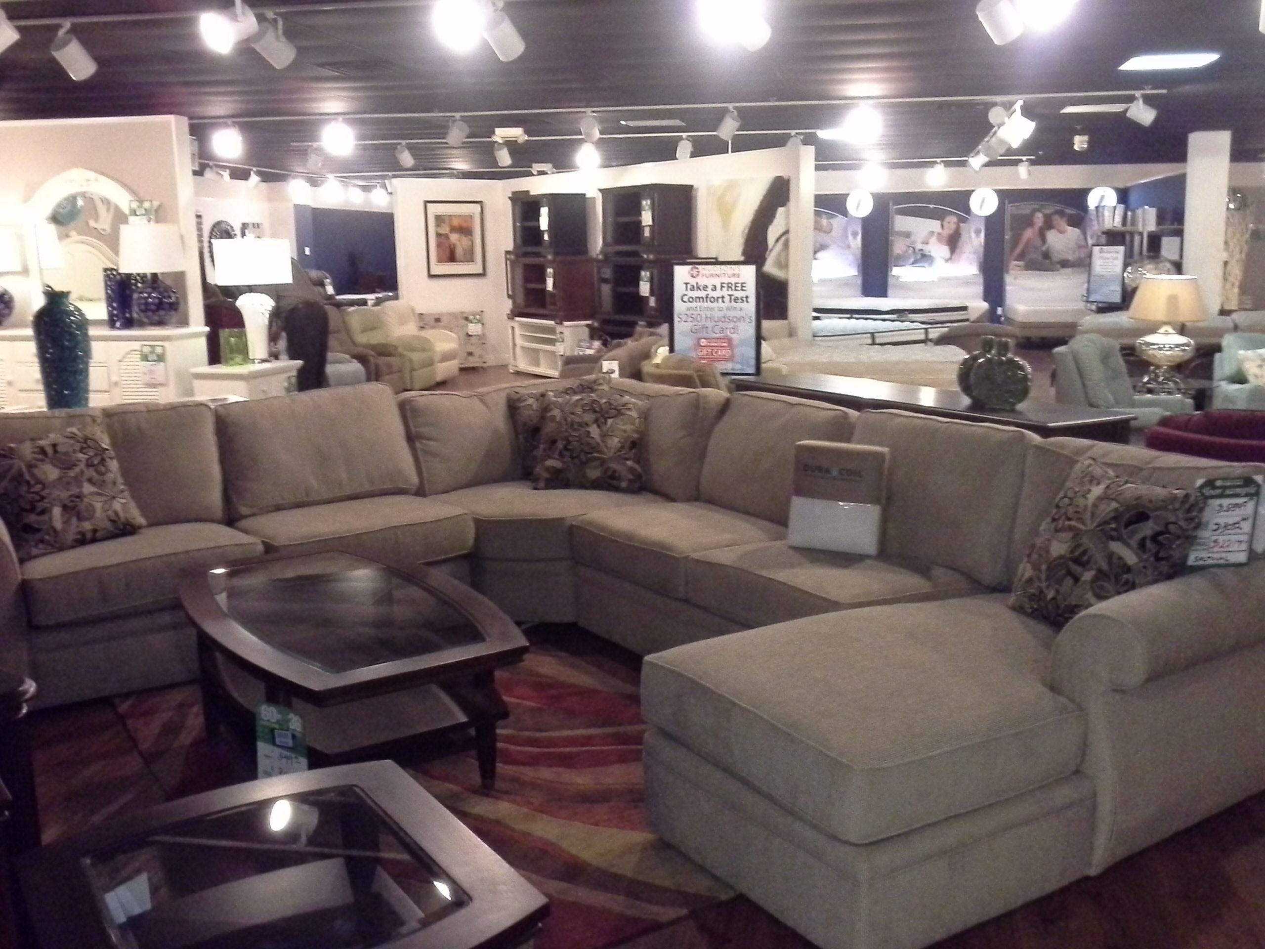 Broyhill Sectional | Home Decor | Pinterest | House intended for Sectional Sofas at Broyhill (Image 11 of 15)