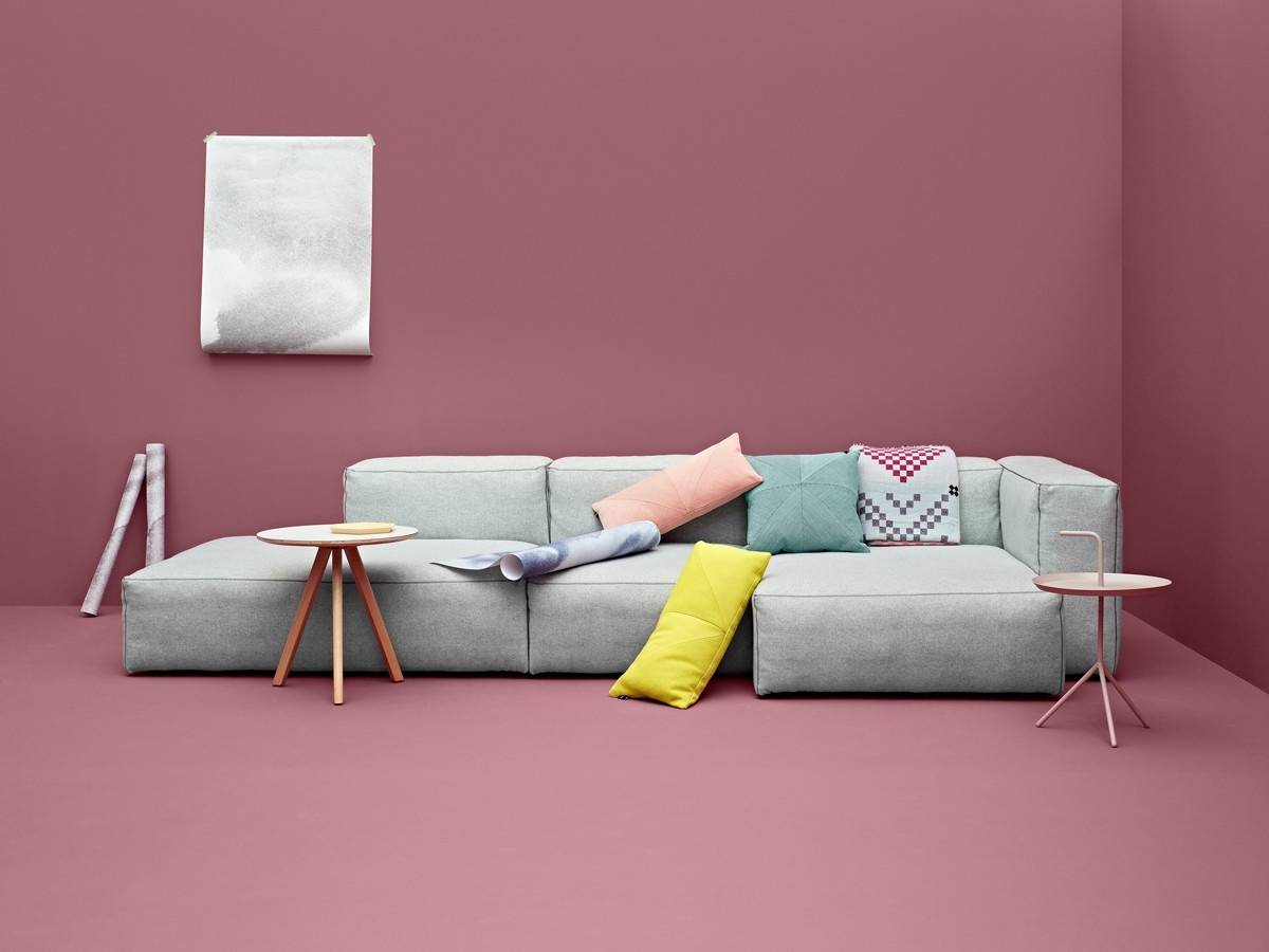 Buy The Hay Mags Soft Modular Sofa At Nest.co (View 3 of 10)