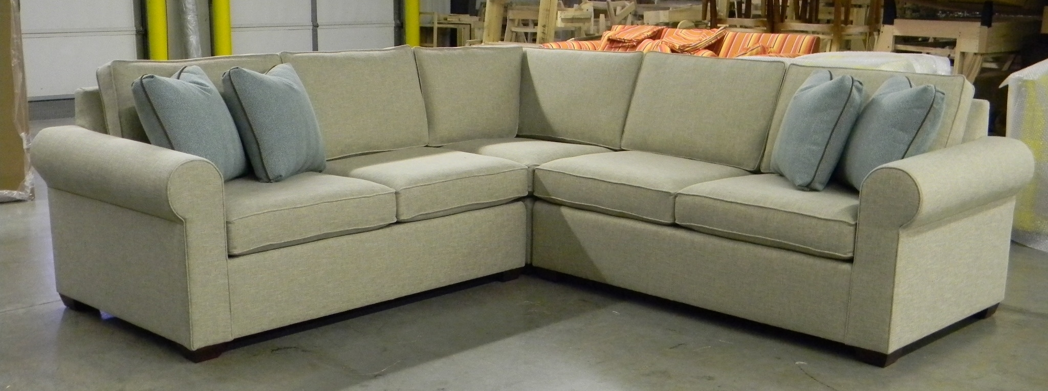 Carolina Chair Testimonials Reviews Happy Customers 2016 Custom With Sectional Sofas In North Carolina (View 4 of 10)