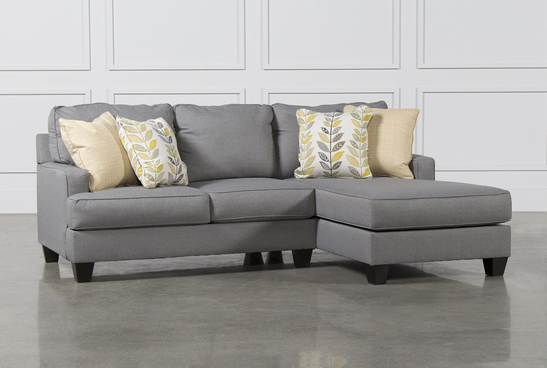 Chamberly 2 Piece Sectional W/raf Chaise - Signature | Mi Casa intended for Murfreesboro Tn Sectional Sofas (Image 7 of 10)