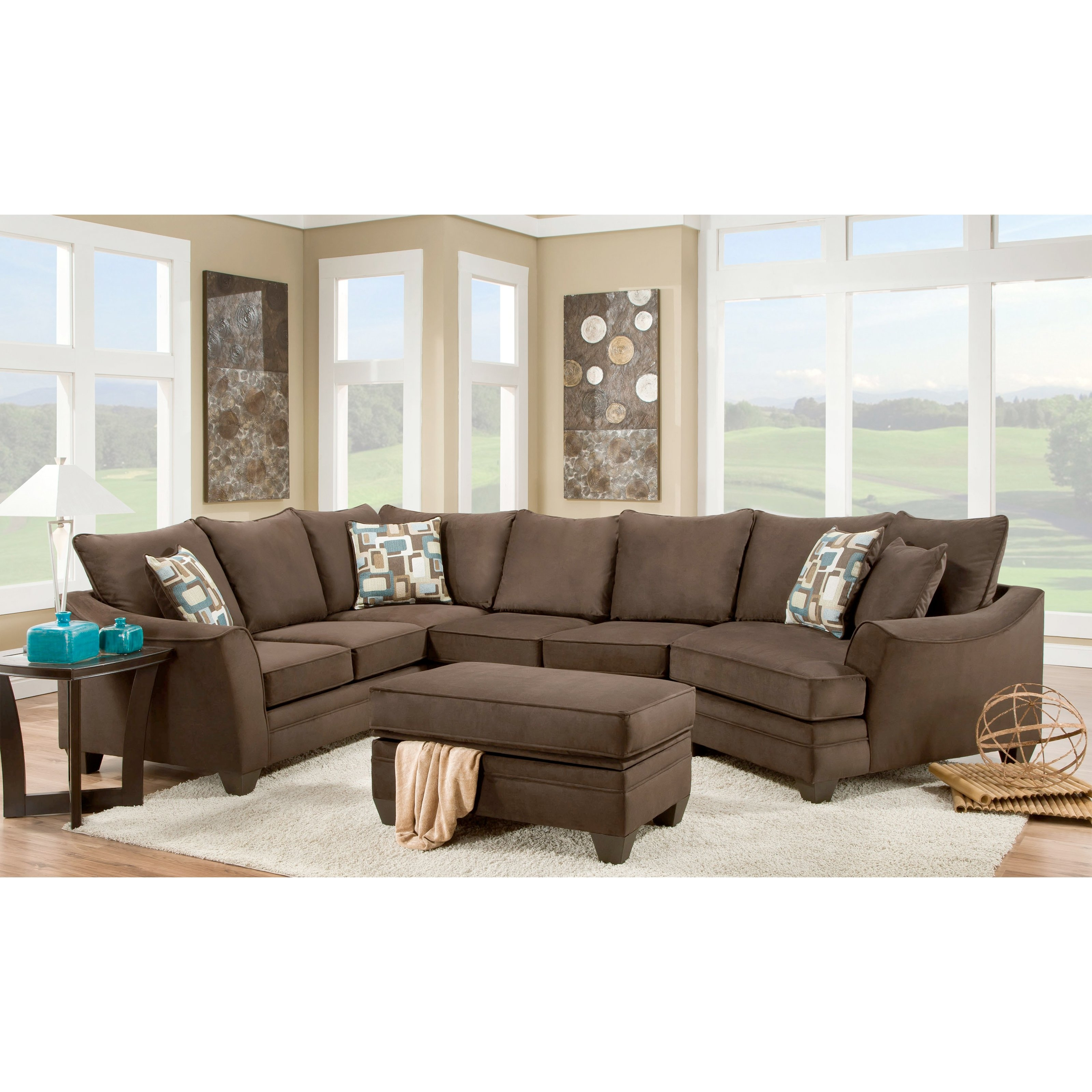 Charming Ideas Chelsea Home Furniture Bunk Beds Welland Lindsay for Oshawa Sectional Sofas (Image 1 of 10)