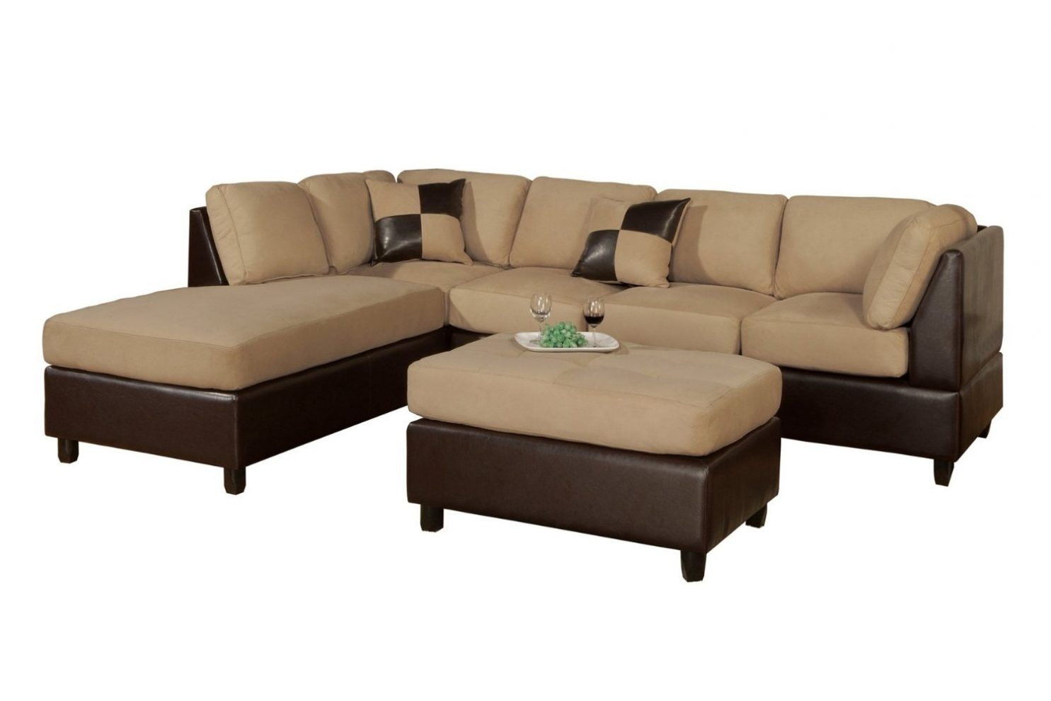 Cheap Sectional Sofas Under 300 #3 Cheap Sectional Sofas Under 300 Regarding Sectional Sofas Under (View 2 of 15)