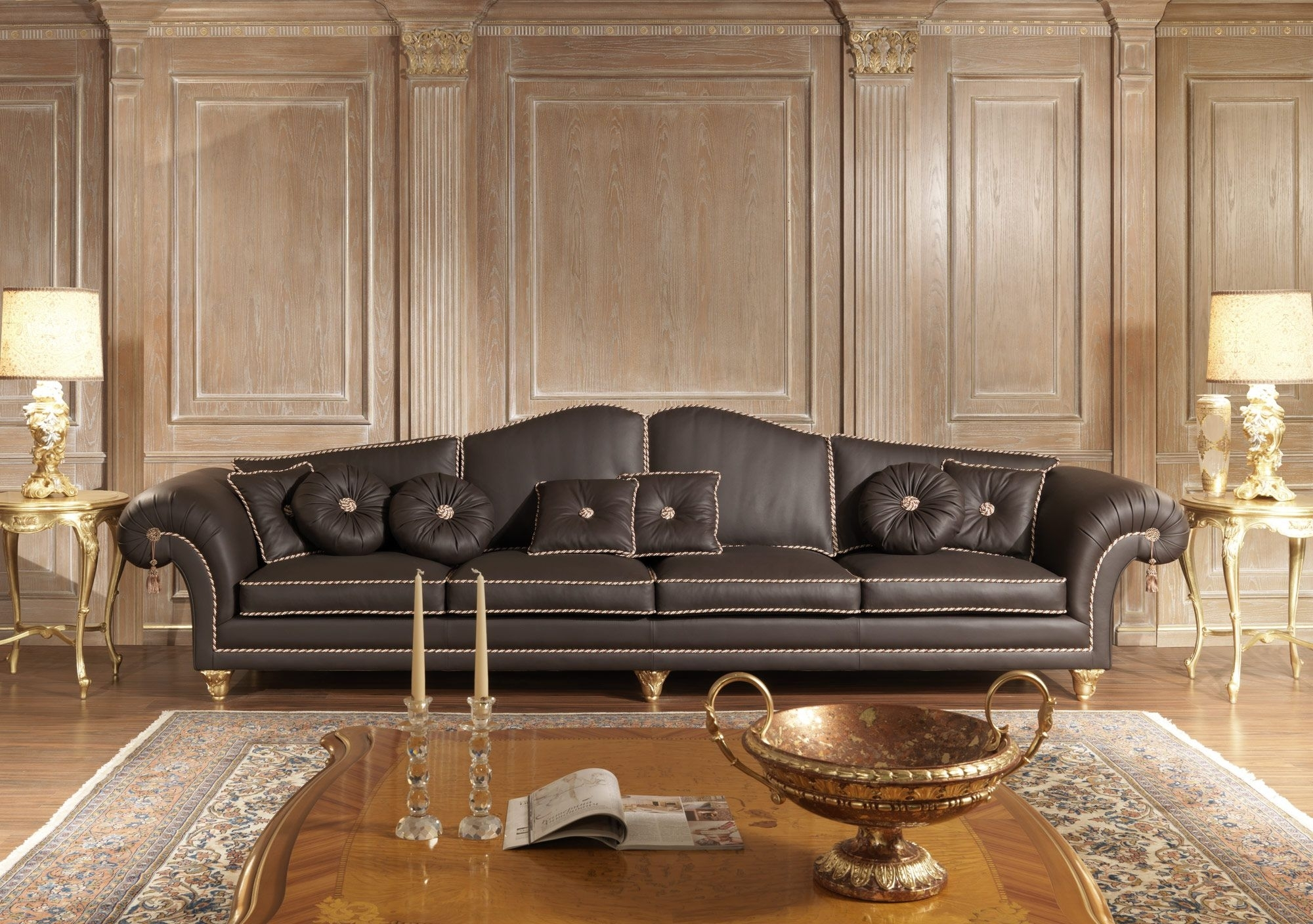 Classic Sofas: Important Dimensions | Sofa | Pinterest | Classic with regard to Classic Sofas (Image 5 of 10)