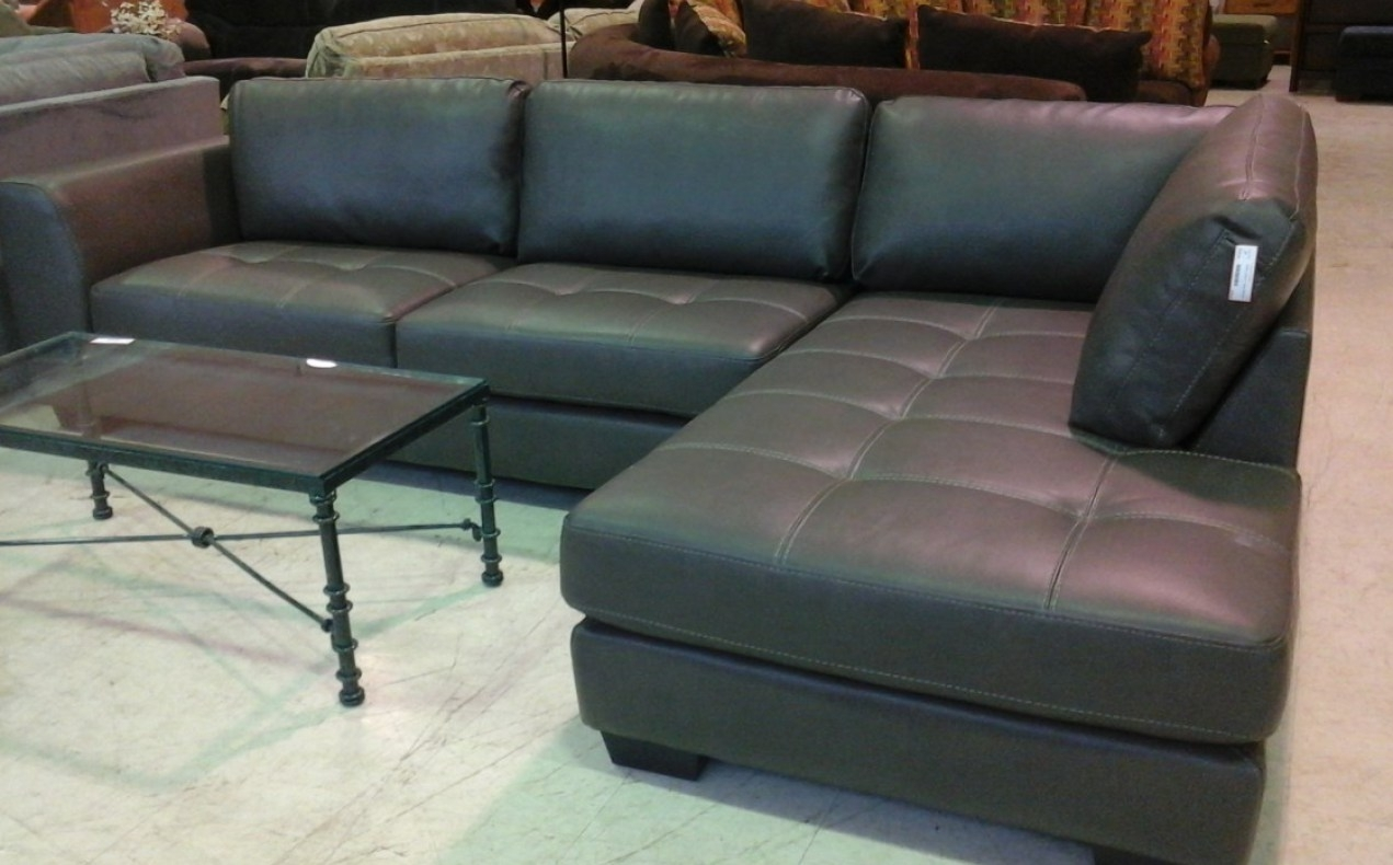 Cleaner : Ashley Furniture Chicago Stunning Grey Sectional Sofas for Sectional Sofas At Chicago (Image 3 of 15)