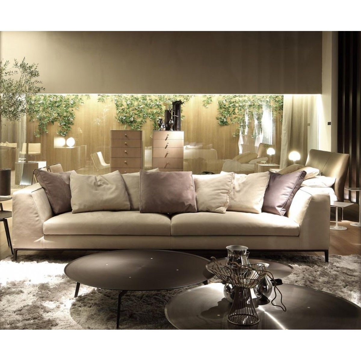 Cloud Extra Large Sofa | Large Sofa, Cloud And Interior Shop intended for Extra Large Sofas (Image 2 of 10)