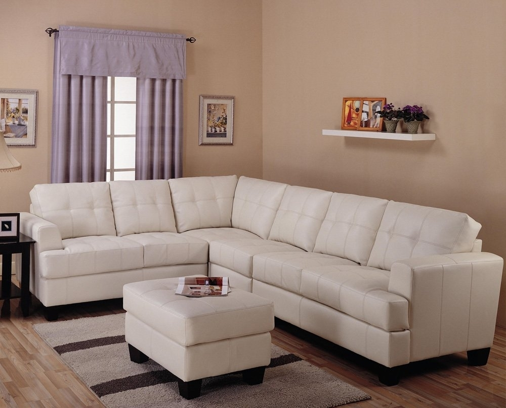 Popular Photo of Sectional Sofas In Toronto