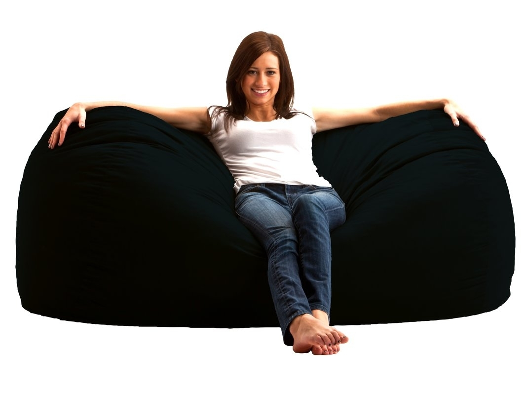 Featured Photo of Bean Bag Sofas