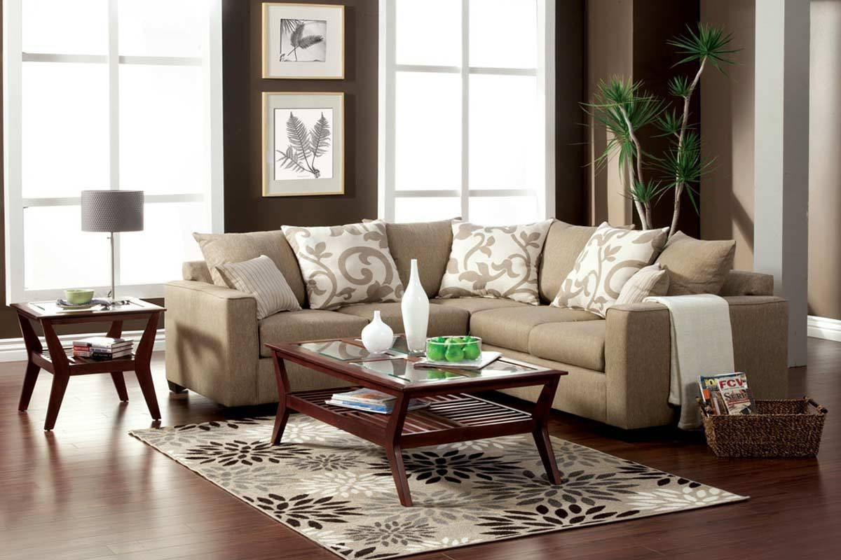 Contemporary Sectional On Sale Living Room Furniture Washington Dc With Made In Usa Sectional Sofas (View 9 of 10)