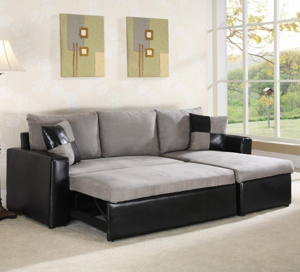 10 Best Ideas of L Shaped Sectional Sleeper Sofas