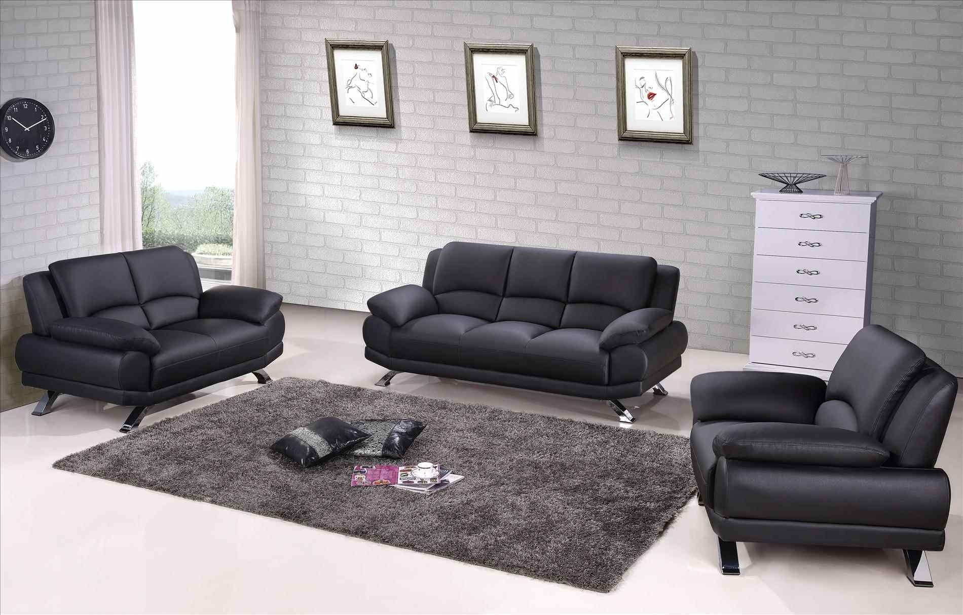 Couch : Genuine Leather Couches Kramfors Lshape Sectional Youtube in Nj Sectional Sofas (Image 3 of 10)
