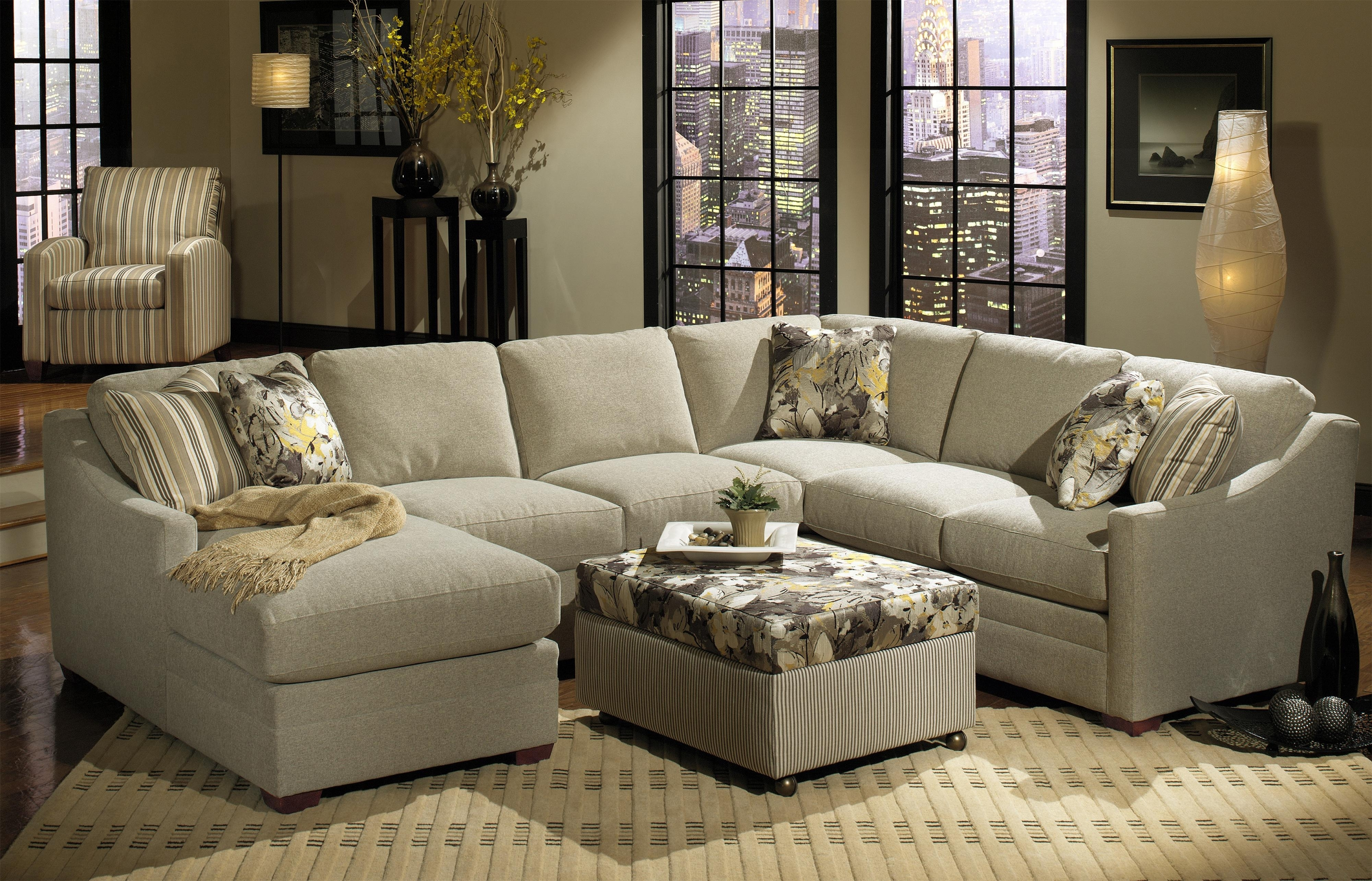 Craftsman Sectional Sofa | Ezhandui with regard to Craftsman Sectional Sofas (Image 3 of 10)
