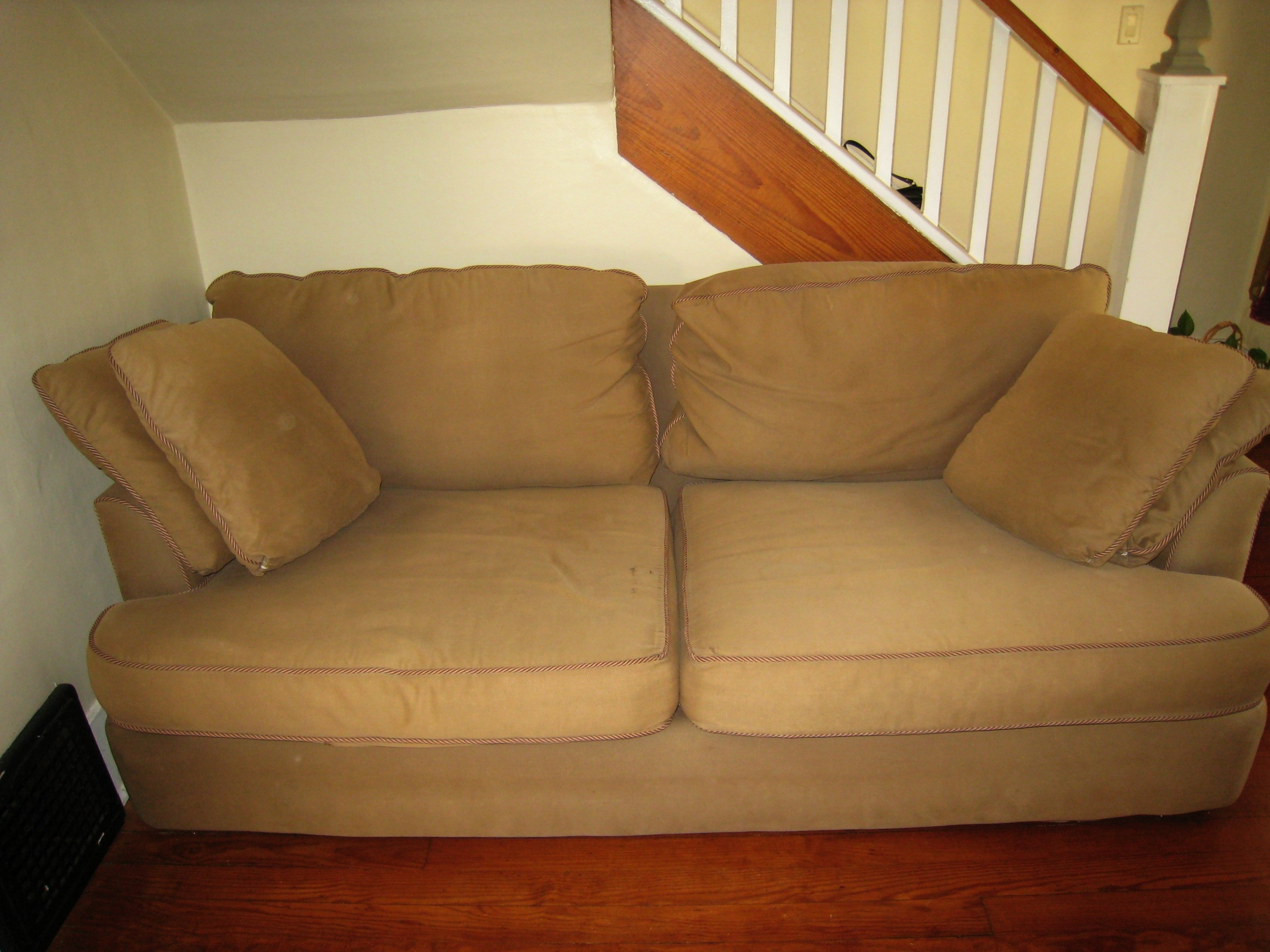 Deep Cushioned Sofas | Sristicabletv inside Deep Cushion Sofas (Image 5 of 10)