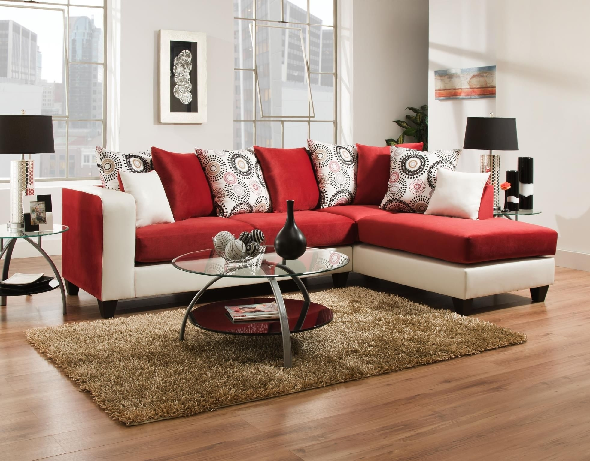 Delta Furniture 4124 03 Living Room Set | Living Room Furniture Pertaining To Tampa Fl Sectional Sofas (View 1 of 10)