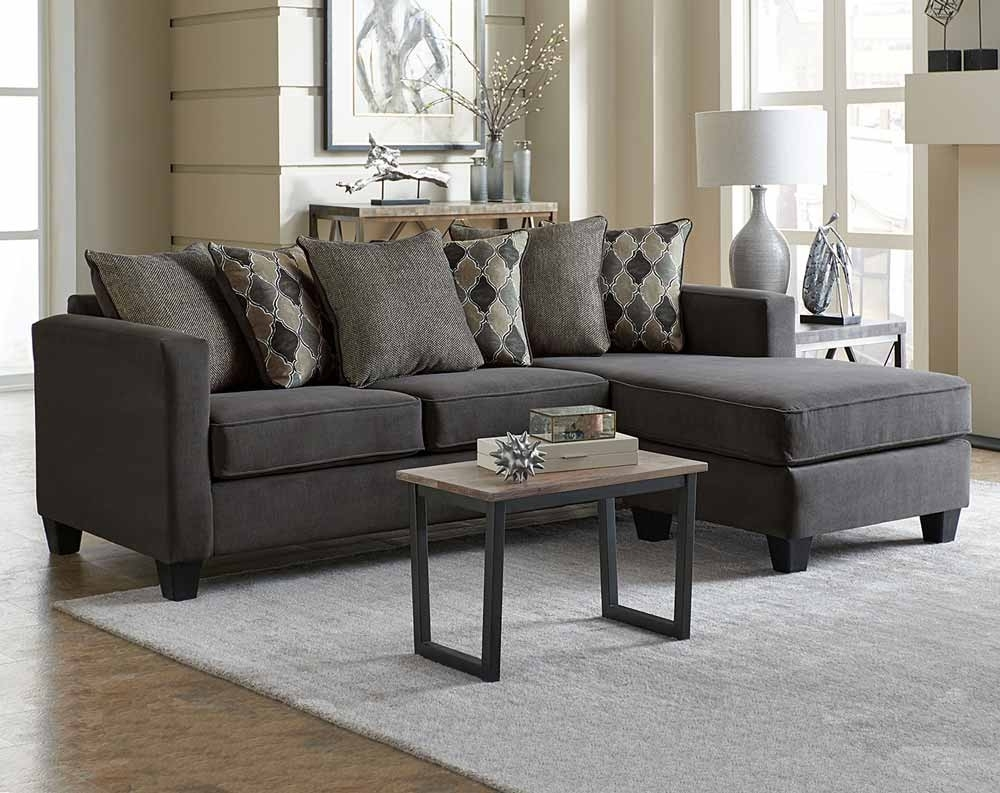 Discount Sectional Sofas & Couches | American Freight intended for Sectional Sofas (Image 2 of 10)