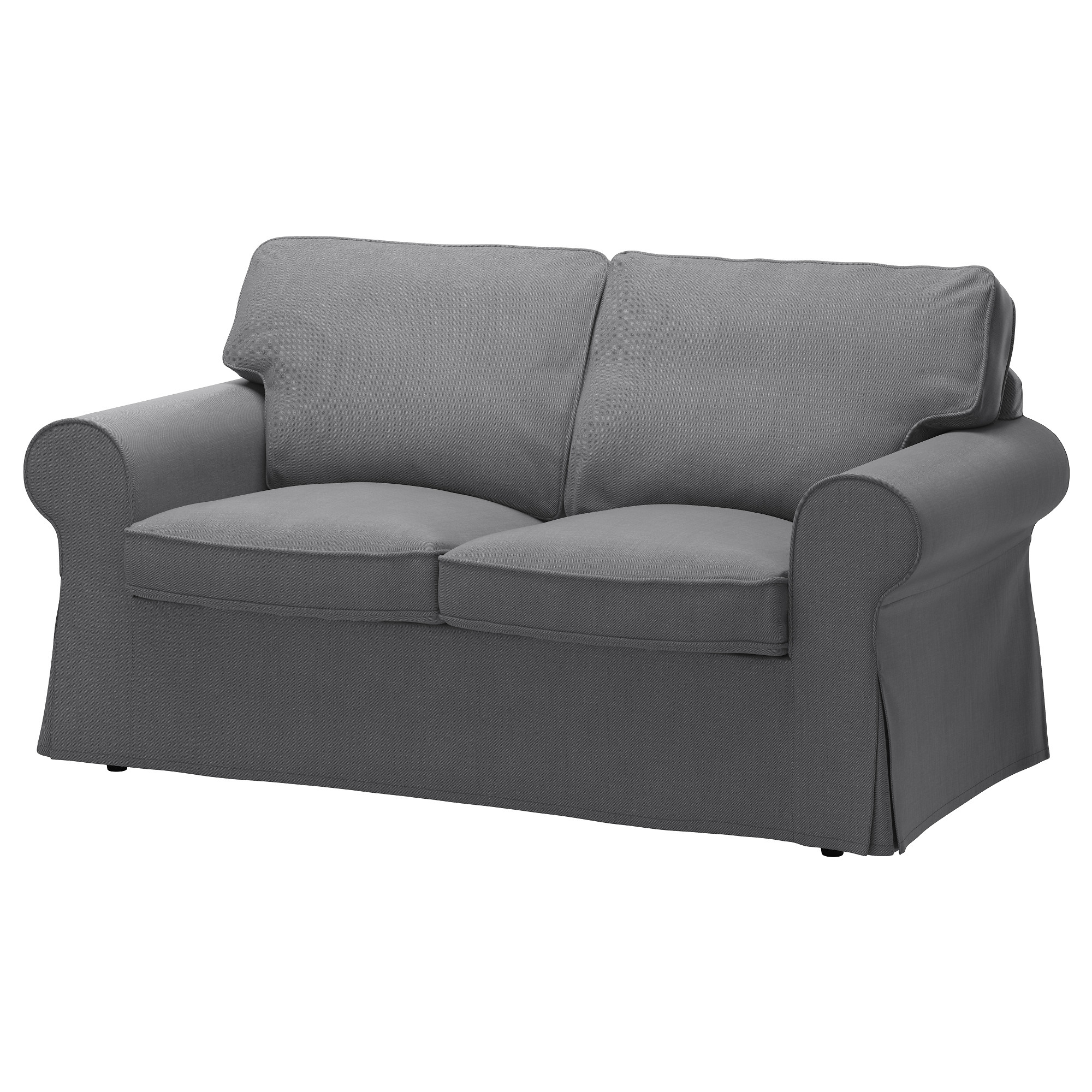 Ektorp - Ikea throughout Sofas With Removable Cover (Image 1 of 10)