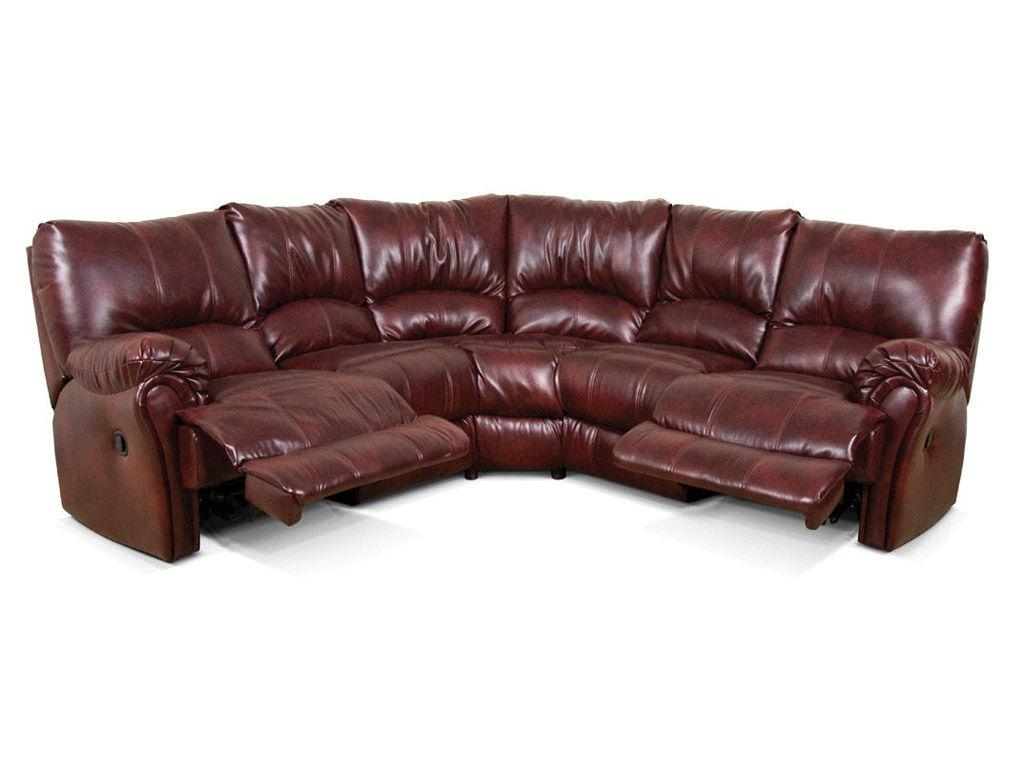 England Furniture Vaughan Sectional Sofa | England Furniture What's With Vaughan Sectional Sofas (Photo 1 of 10)