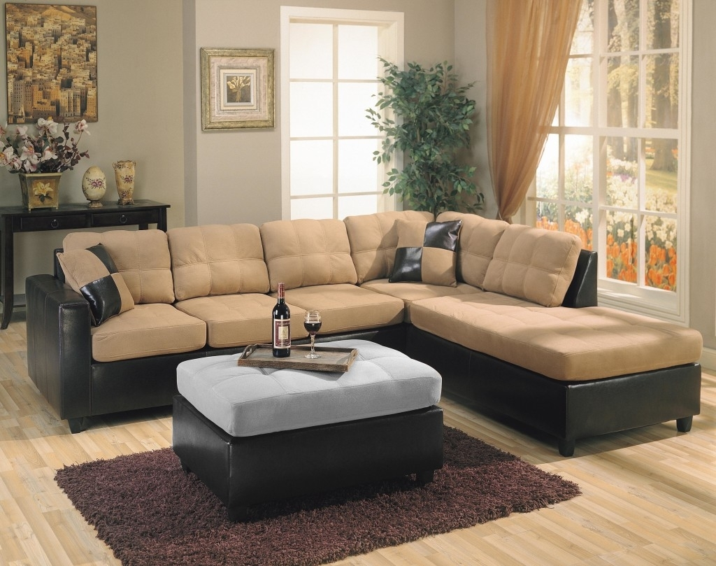 Epic Leather Sectional Sofa Atlanta 24 In With Leather Sectional Within Sectional Sofas At Atlanta (View 6 of 15)