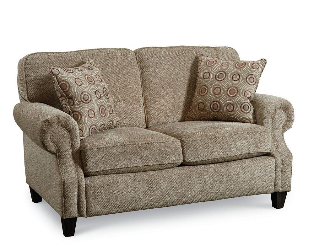 Ermerson Apartment Size Sleeper Sofa, Full | Lane Furniture Within Apartment Size Sofas (Photo 8 of 10)