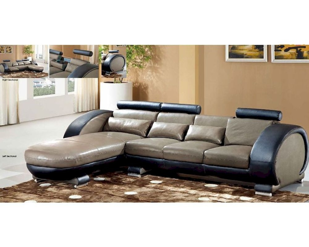 European Sectional Sofa - Home Design Ideas And Pictures within Sectional Sofas From Europe (Image 7 of 10)