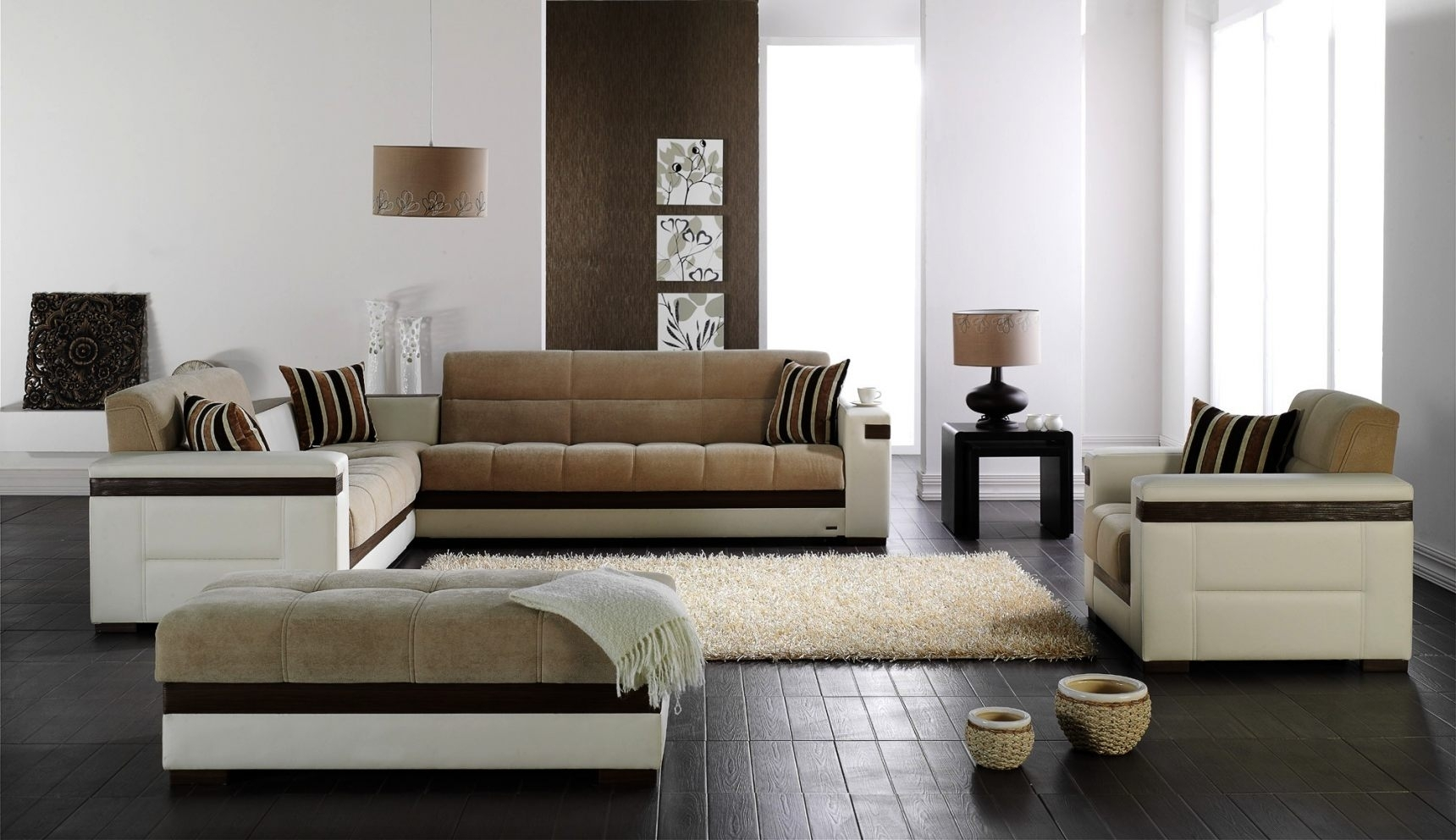 European Sectional Sofas | Good-Fishborn intended for Sectional Sofas From Europe (Image 8 of 10)
