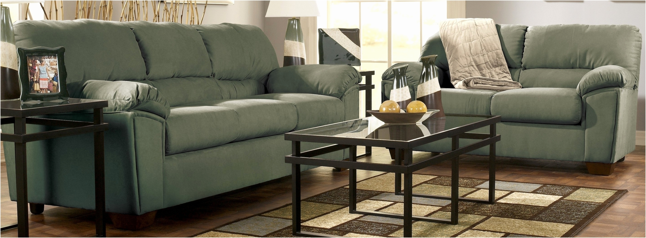 Extraordinary Affordable Living Room Sets Cheap For With Sleeper for Kitchener Sectional Sofas (Image 4 of 10)