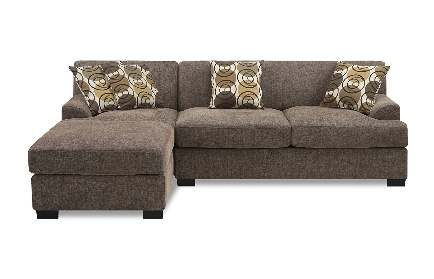 Fancy Loveseat Sectional Sofa 81 In Table And Chair Inspiration With for Sectional Sofas Under 1500 (Image 3 of 10)