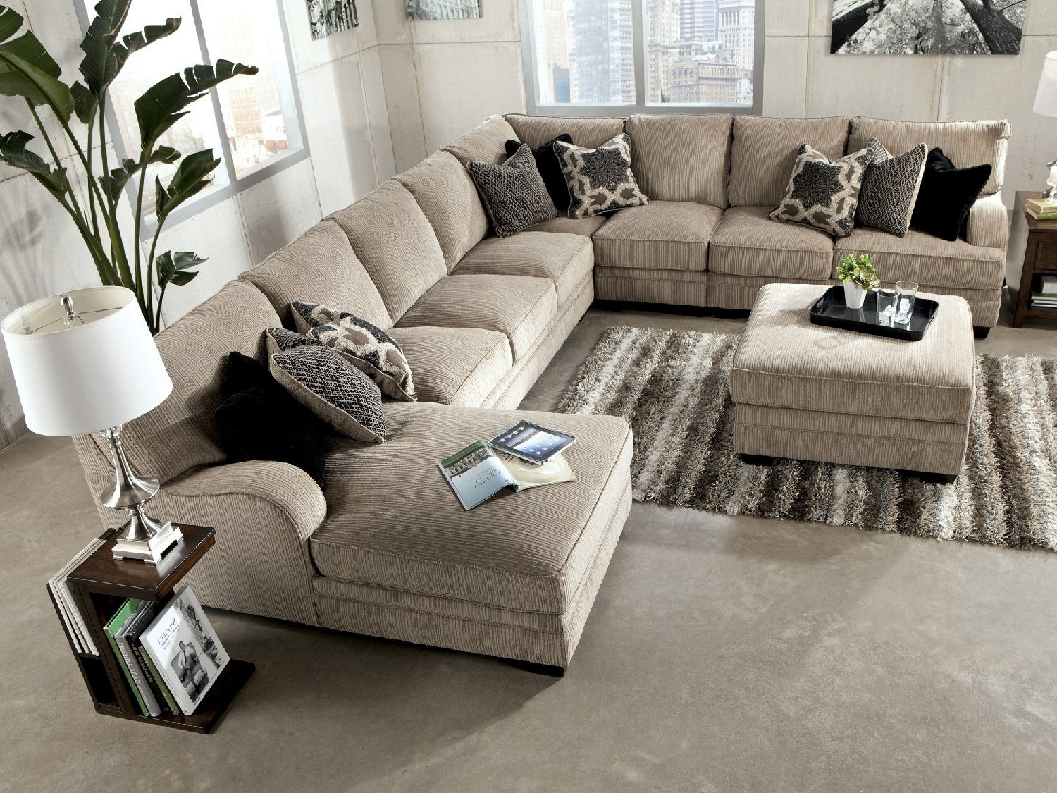 Fancy Sectional Sofas Mn 36 On Contemporary Sofa Inspiration With in Mn Sectional Sofas (Image 2 of 10)