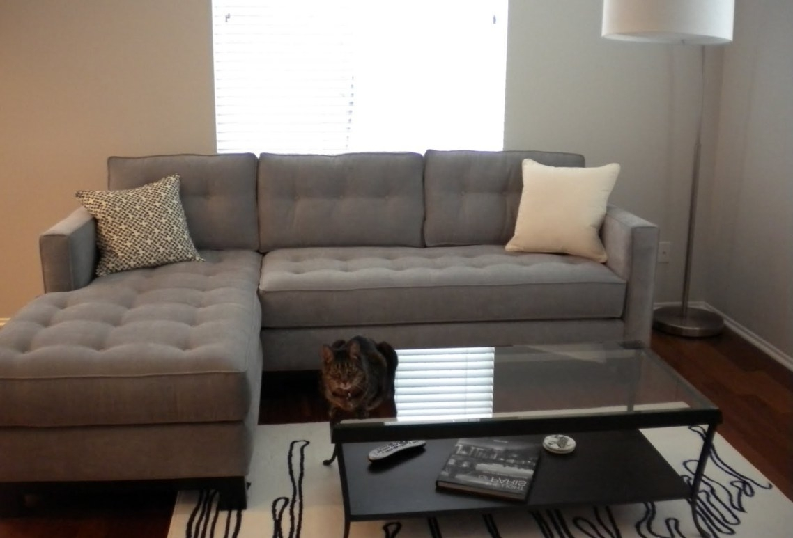 February 2017's Archives : Inexpensive Sectionals Counter Height intended for Oshawa Sectional Sofas (Image 2 of 10)
