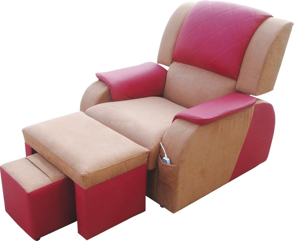 Foot massage leather | Adult foto)
