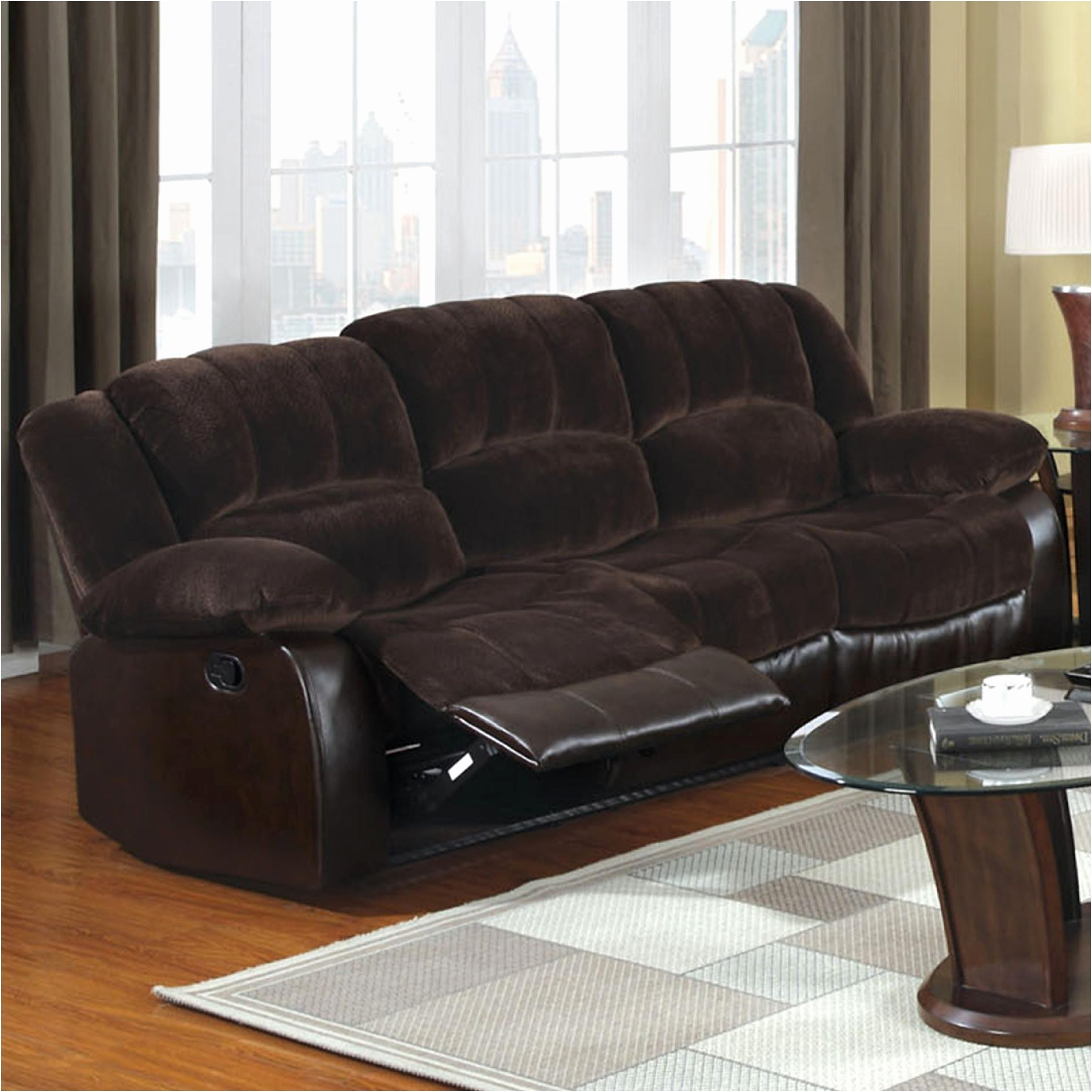Fresh Sears Leather Sofa New – Intuisiblog for Sectional Sofas At Sears (Image 3 of 15)