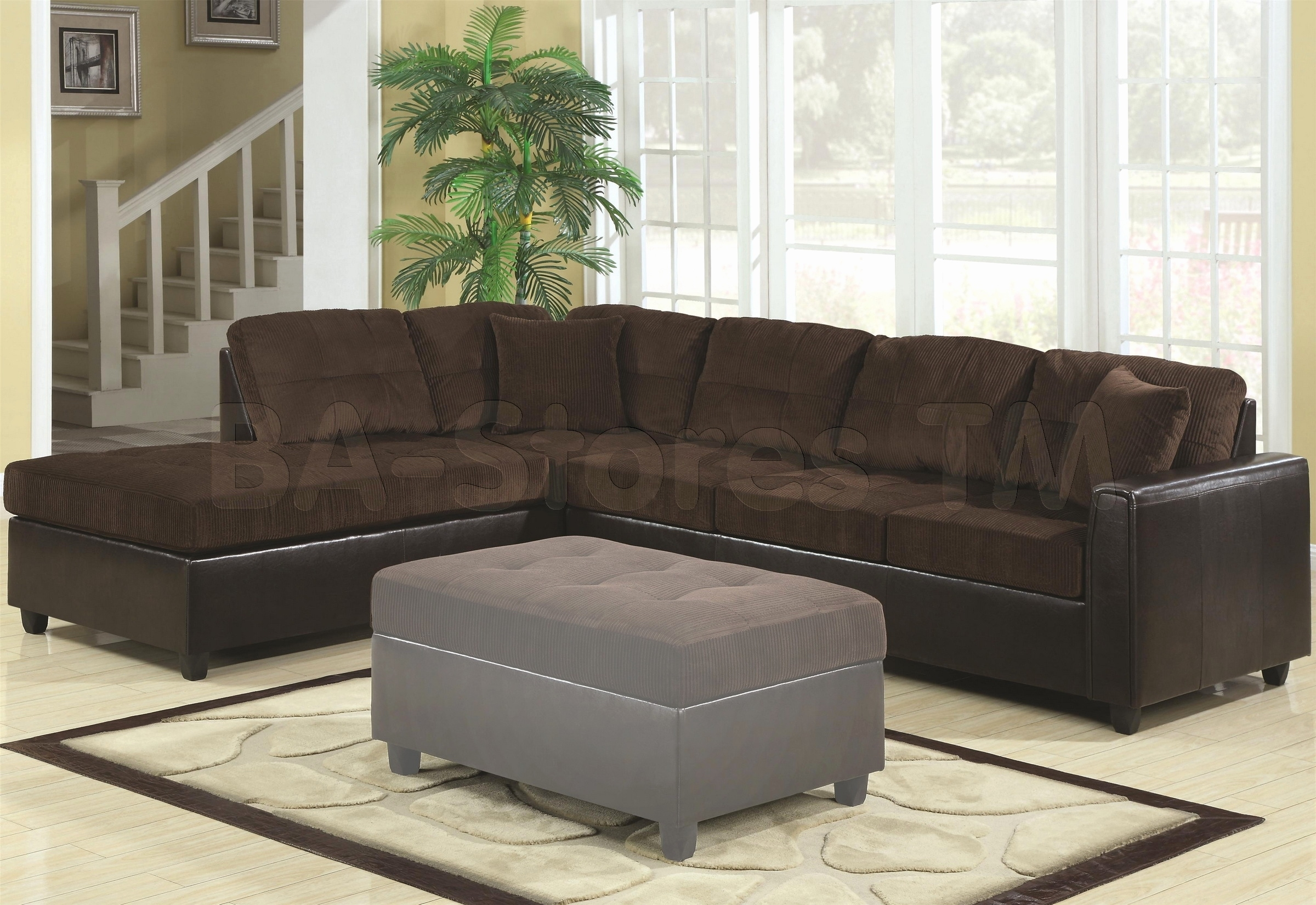 Fresh Sectional Sofa Beds For Small Spaces 2018 – Couches And Sofas With Sectional Sofas At Ebay (View 2 of 10)
